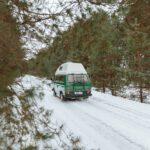 Lekker toeren met uw eigen camper