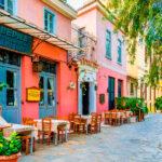 Een stedentrip naar Athene: zeker voor cultuurliefhebbers een heuse belevenis!