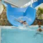 Geen vakantie zonder zwembaden